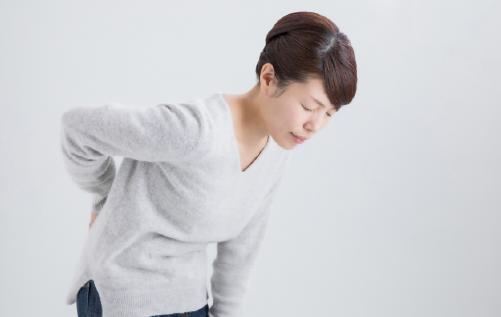 その他の腰痛を伴う疾患